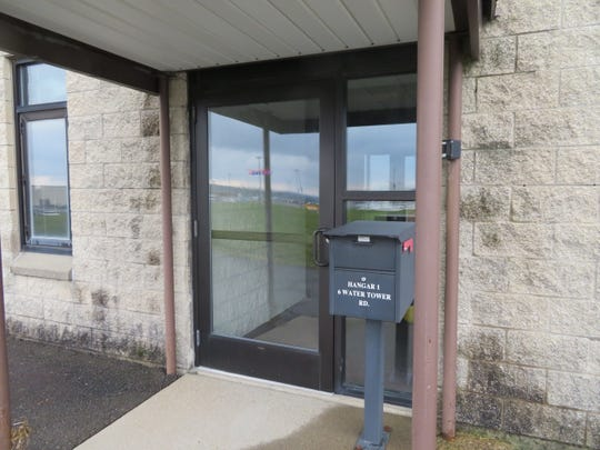 Hangar 1 at Binghamton Regional Airport remains vacant 11 months after Evolution Air, of Austin, Texas, said it would open a charter operation at the site.