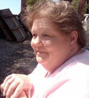 "Stephanie ""Nan"" Smith, 69, of Maine, New York, died Sept. 16."