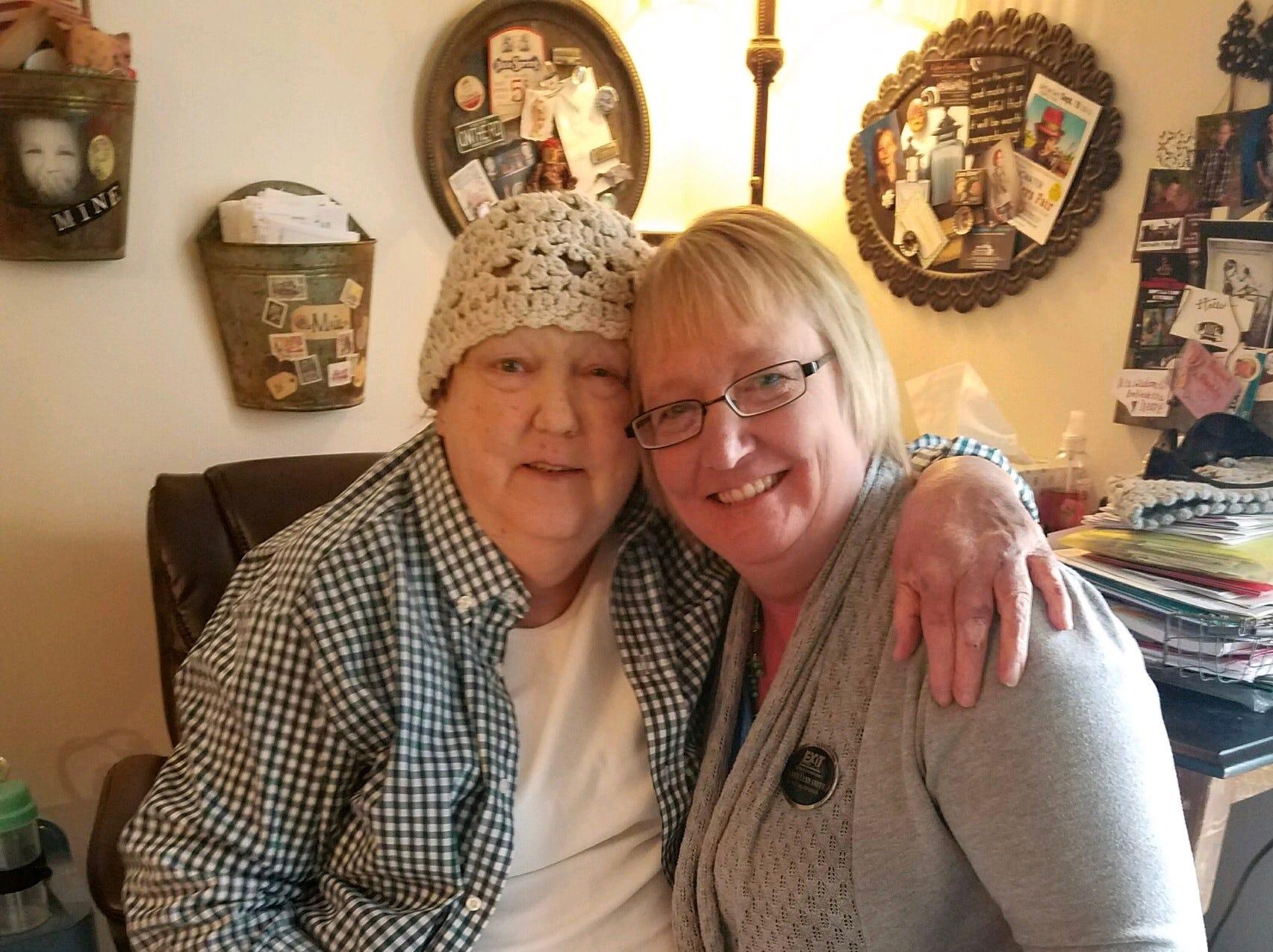 """Stephanie """"Nan"""" Smith, 69, of Maine, New York, died Sept. 16."""
