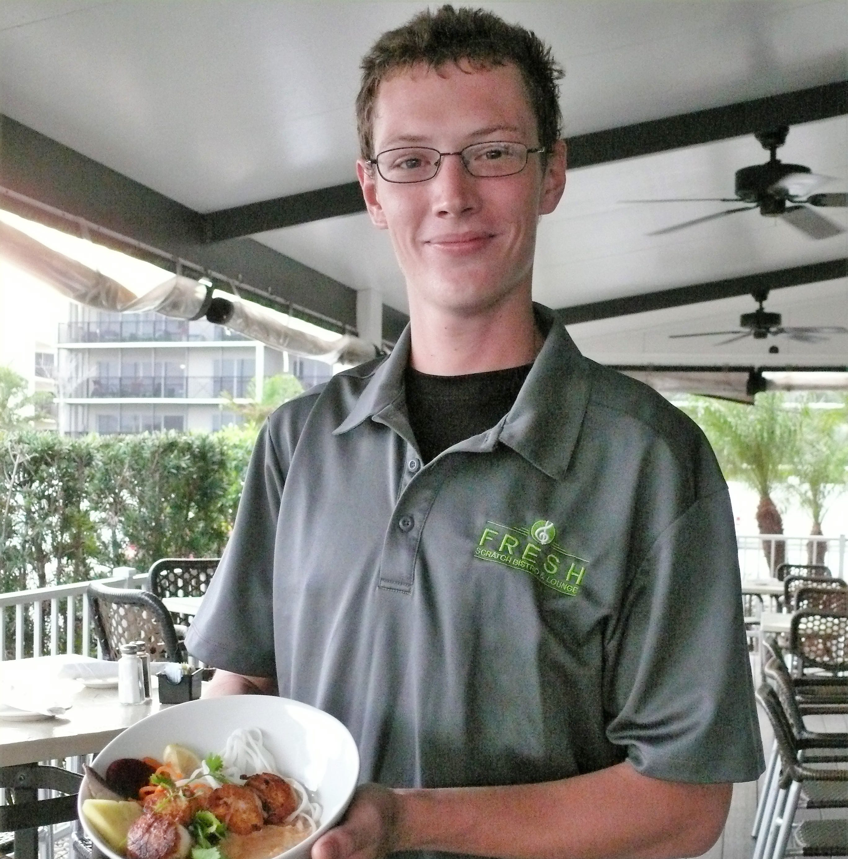 Q&A: Fresh Scratch Bistro chef recommends Fresh Bowls at Indian Harbour Beach restaurant