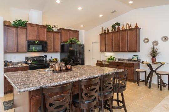Avtec Homes start at $160,900.