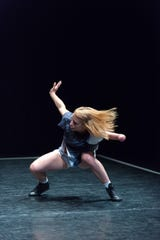 The contemporary dance company Candoco performs Feb. 22 at the Flynn Center. The performing-arts venue's new executive director, Anna Marie Gewirtz, said the Flynn's attention to events featuring performers with disabilities will continue.