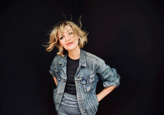 Addison County native Anais Mitchell headlines the performances at the Unitarian Church during the Highlight celebration on New Year's Eve.
