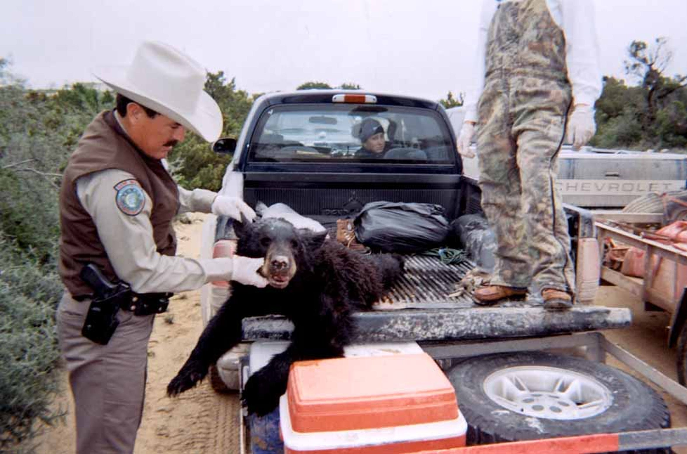 Texas Game Wardens are certified state police, whose duties include search, rescue, enforcement of game & fish laws, outreach, and more.