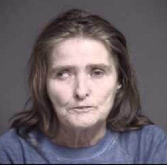Chillicothe woman Linda Roach missing more than a month