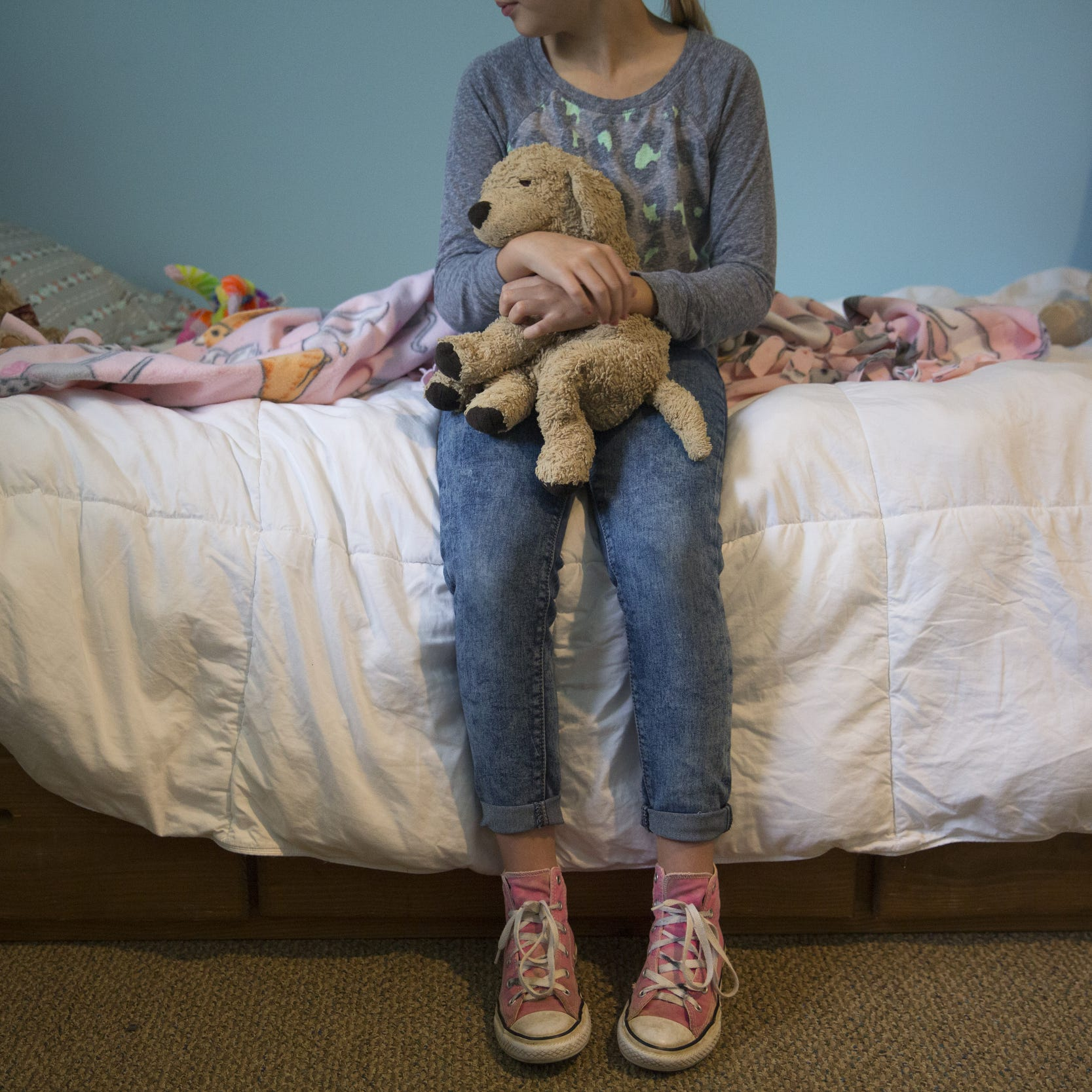 Father, social worker question how adoption bill will serve children
