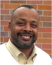 David Sampson, CEO of Mariners Inn