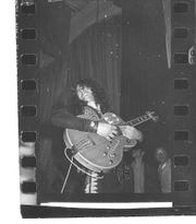 """Ted Nugent at the Grande Ballroom. Part of the documentary """"Louder than Love."""""""