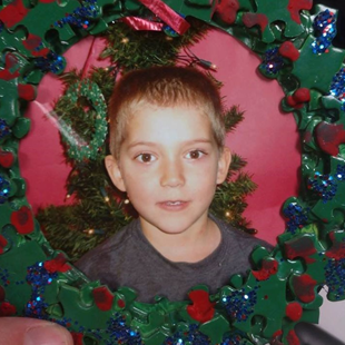 8-year-old boy in Lyons has been found