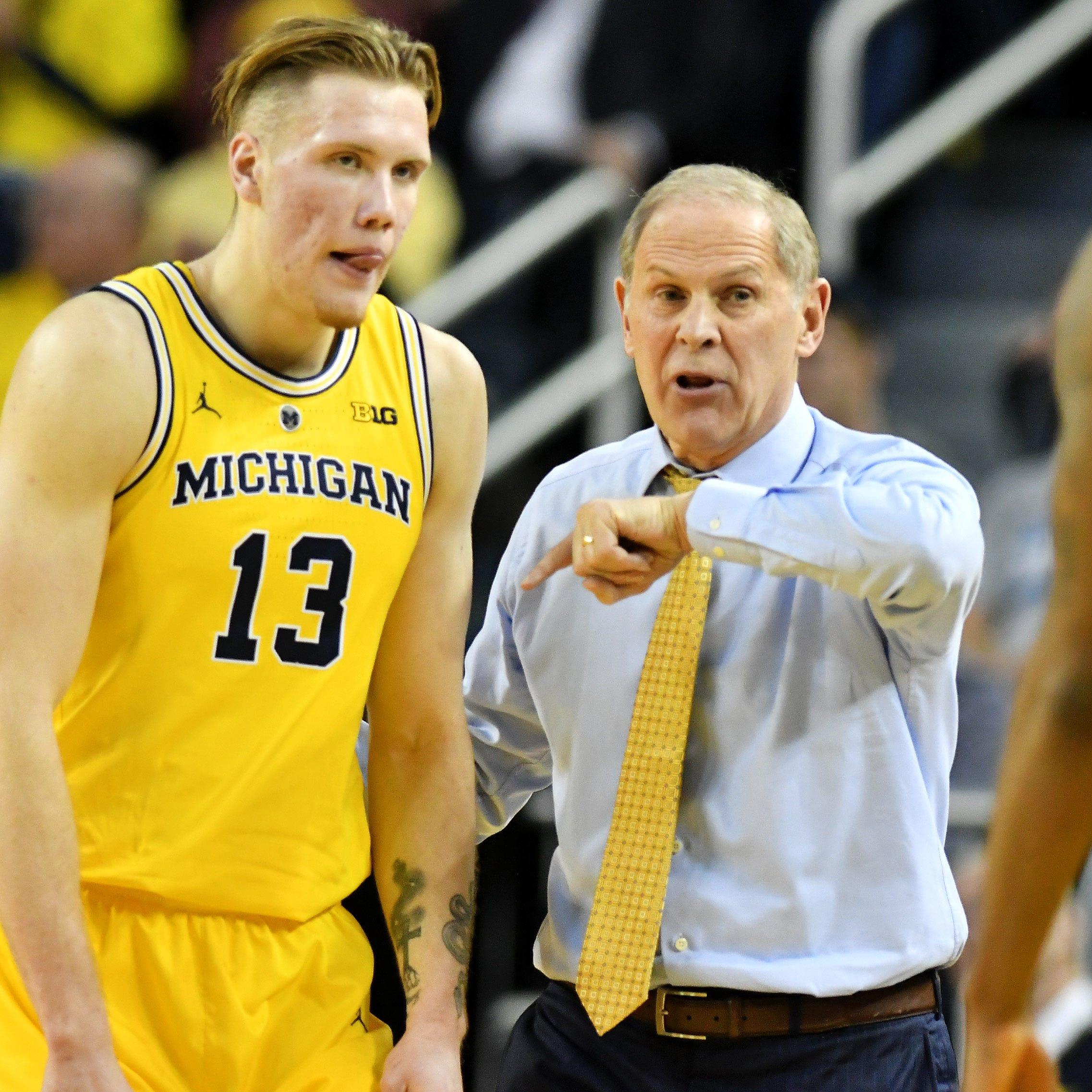 Wojo: The NBA blessing and curse of Beilein's Michigan program