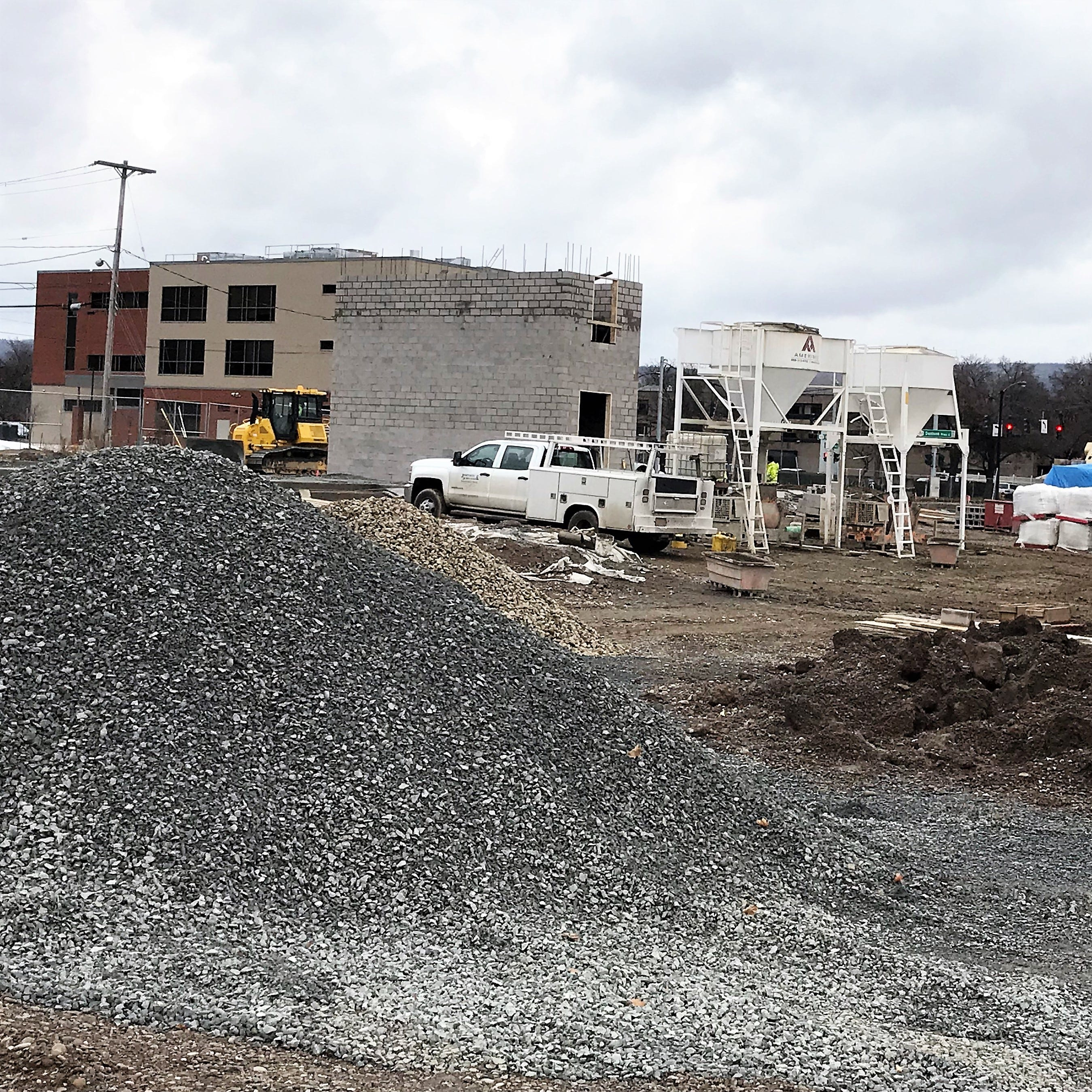 Cleanup of former Corning Hospital site complete, state DEC says