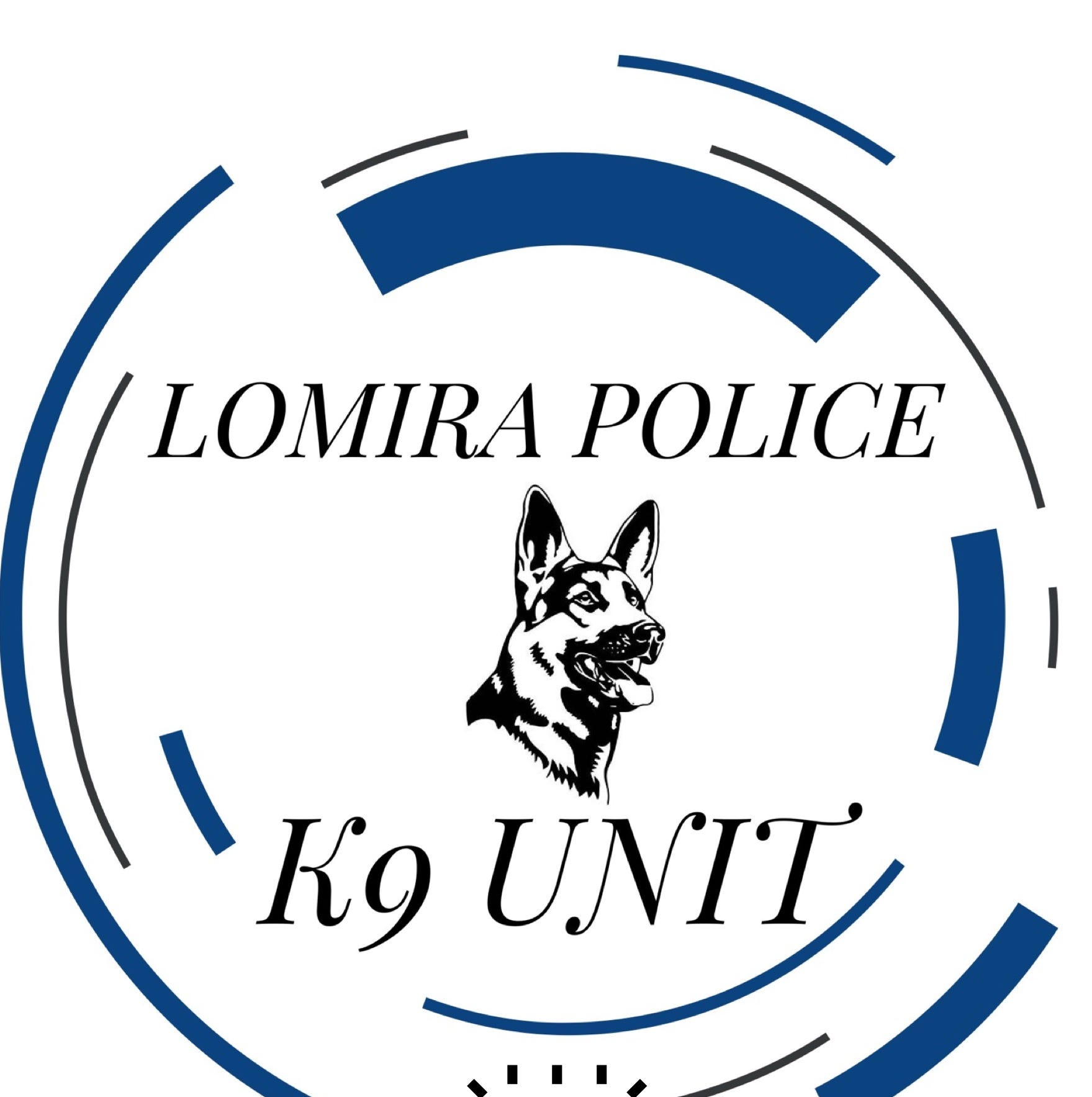 'Putting a collar on crime': Lomira police fund raise for new police dog