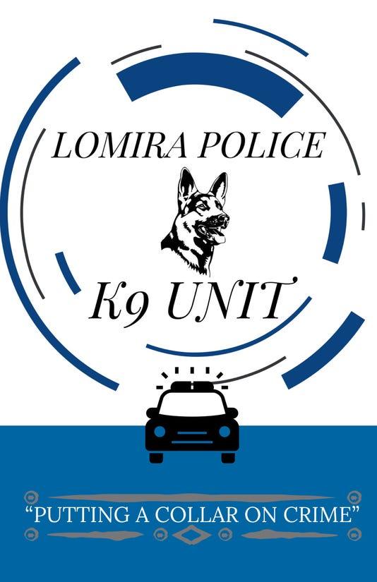 Fon 1218 Lomira K 9