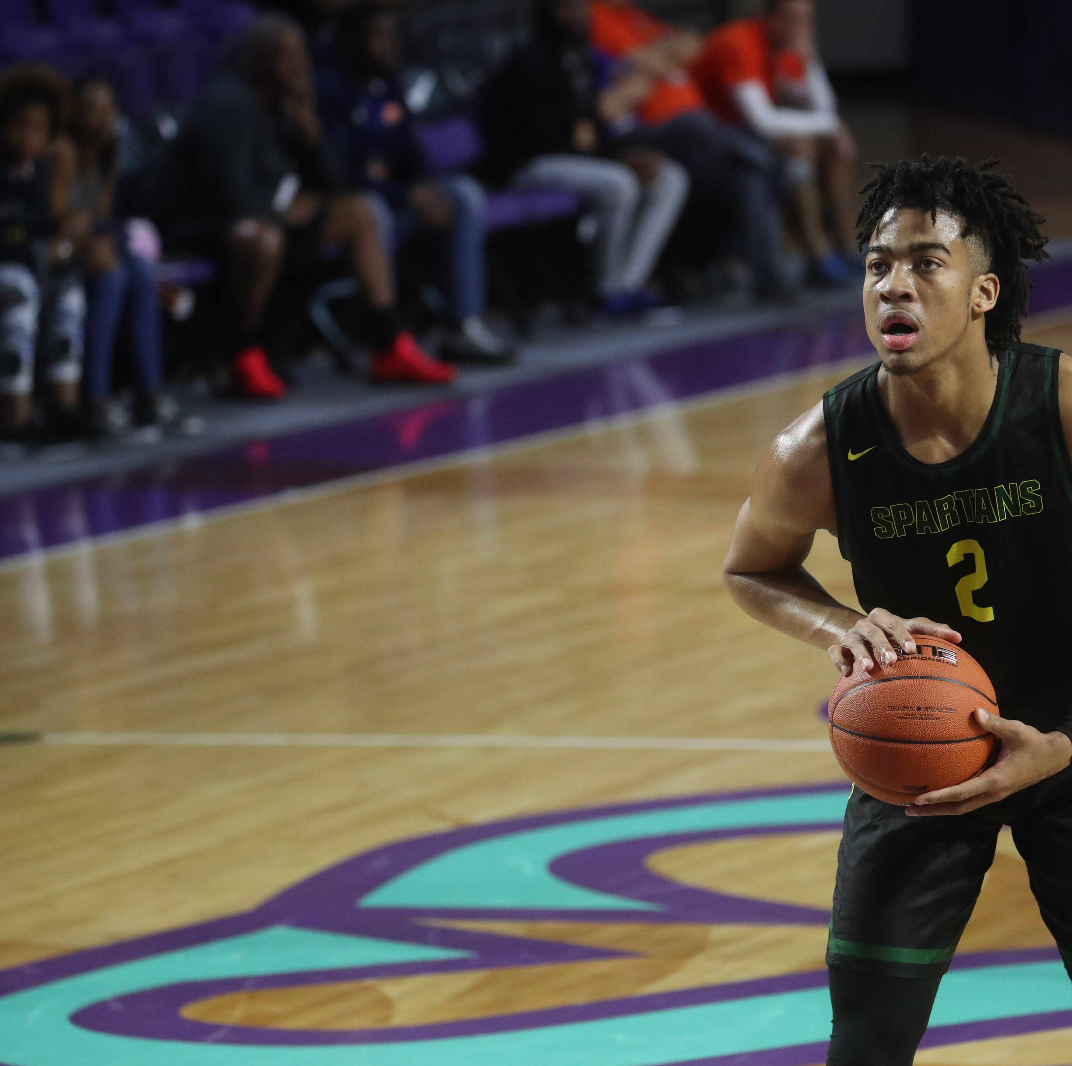 CITY OF PALMS ROUNDUP: Mountain Brook, Olive Branch, Oak Hill win on Day 1 of Classic