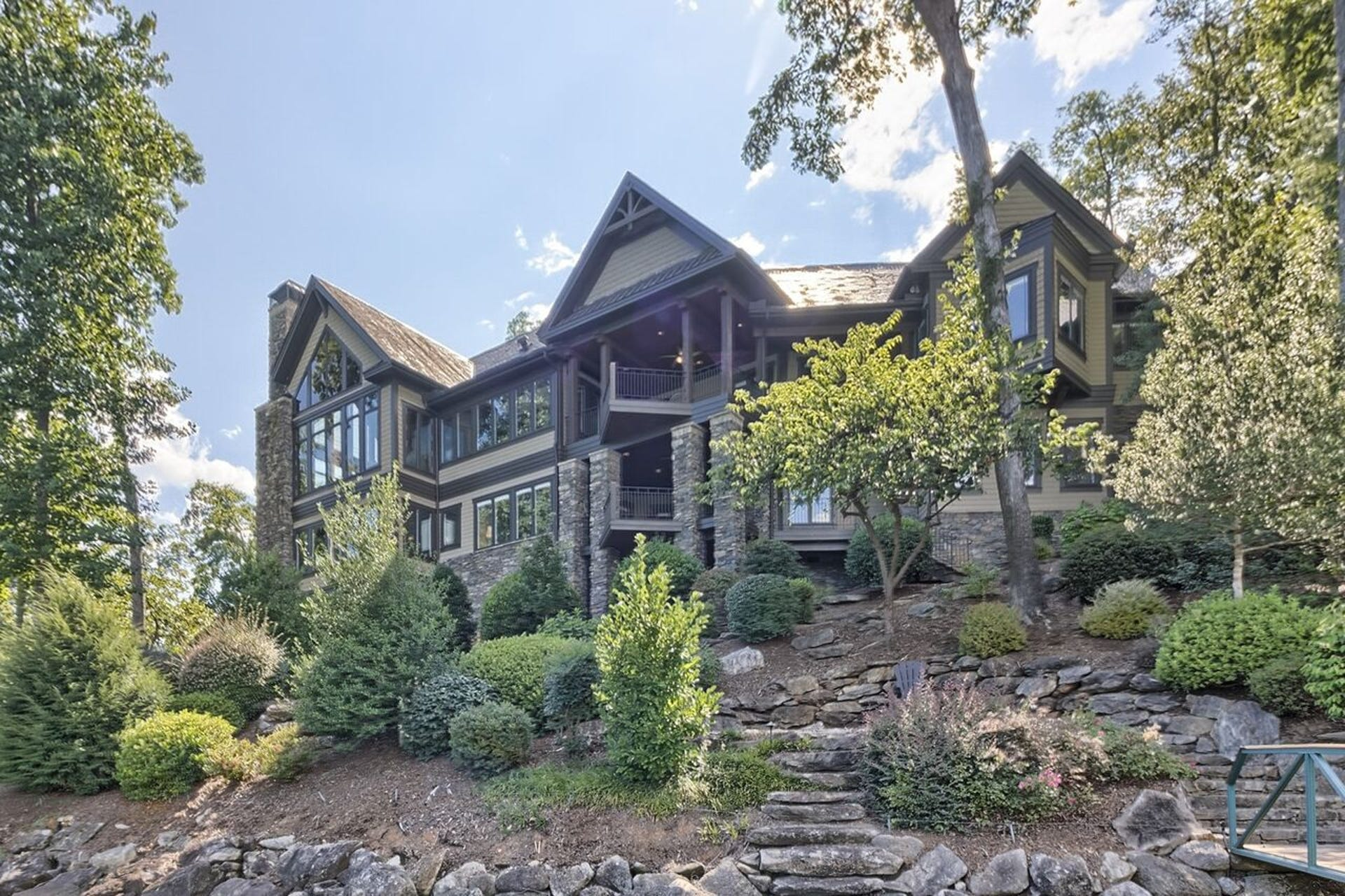 Photos Here Are The Most Expensive Homes In Western Upstate South