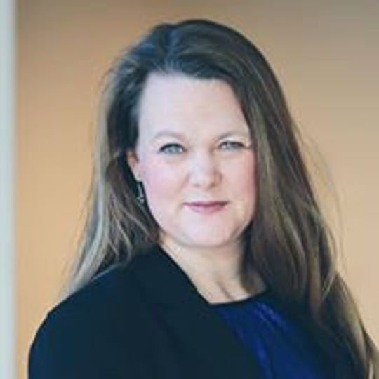 Rep. Kimberly Dudik, D-Missoula