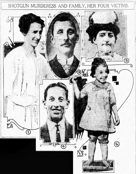 The Indianapolis Star Wed Dec 31 1924