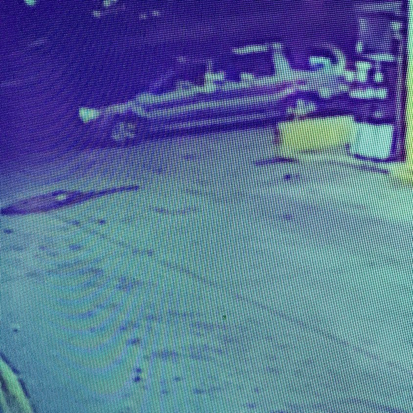 A suspect vehicle believed to be involved a fatal shooting on Woodrow Wilson Avenue in Jackson, Miss. was captured on store surveillance video.