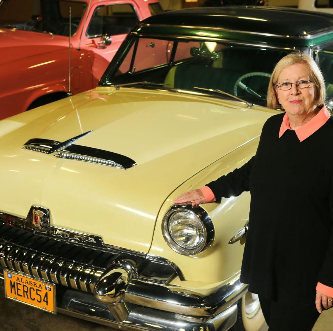 Want a vintage car? Tupelo Automobile Museum, worth millions, to be auctioned off