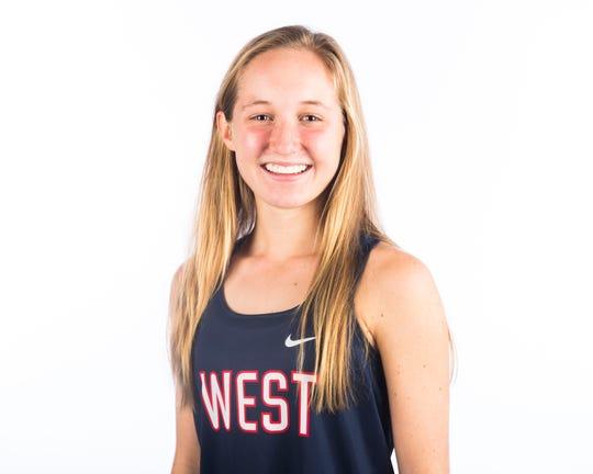 Marley Townsend, West