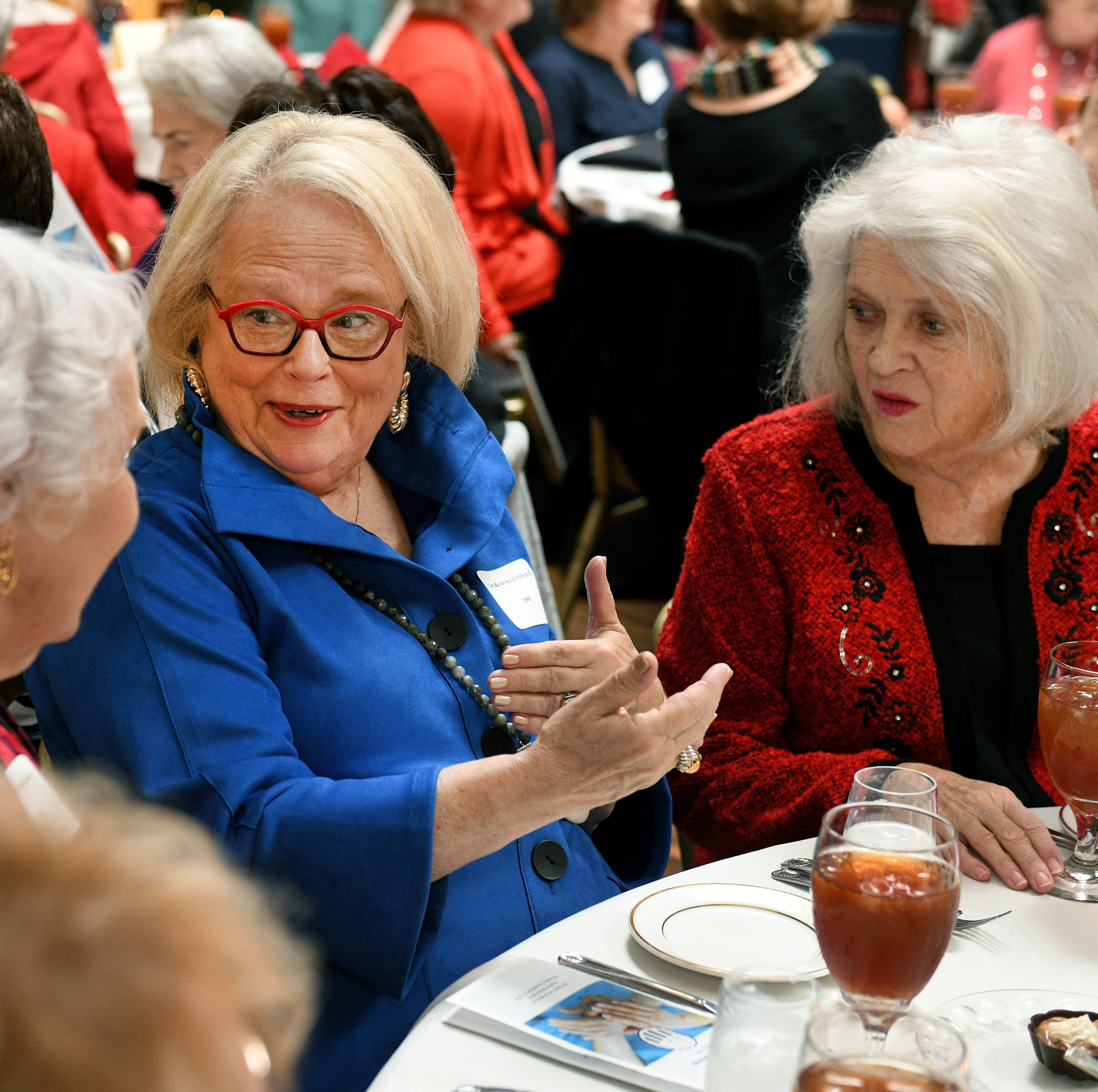 Nurses get 'rowdy': St. Mary's Nursing School alumni reconnect, reminisce at reunion