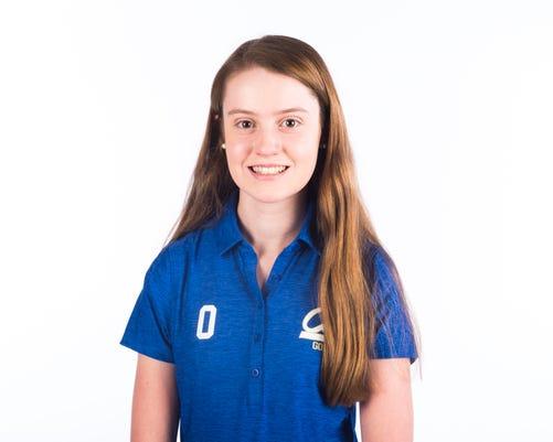 Girls Golfer Kate Faulkner Nominee