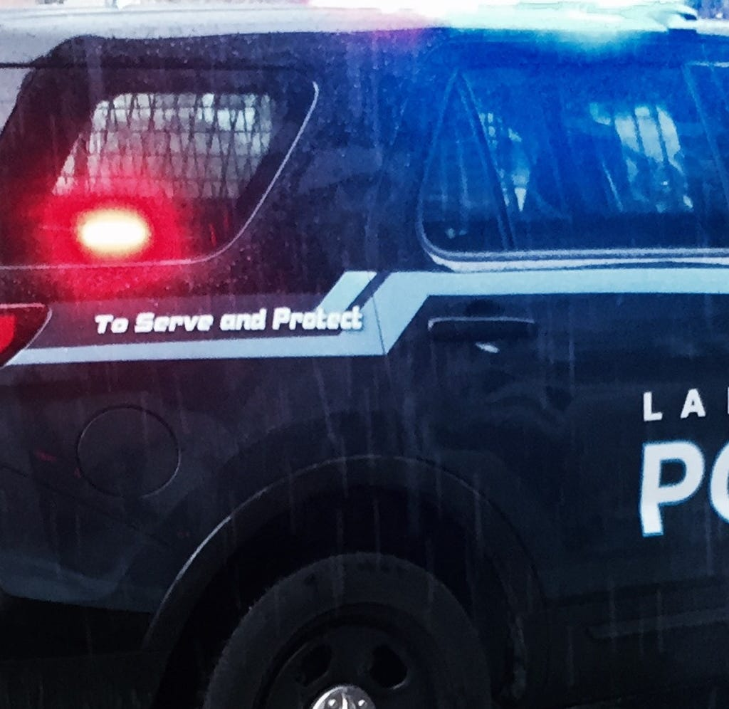 LPD arrests two witnesses who failed to testify in Lake County trial