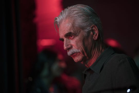 "Sam Elliott delivers a powerful performance as Jackson Maine's brother in ""A Star is Born,"" which many still think will earn the 74-year-old his first Oscar nomination."