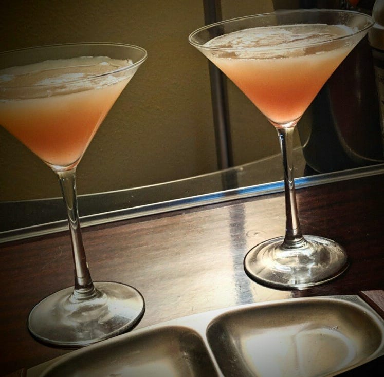 Local mom shares the perfect Christmas cocktail recipe