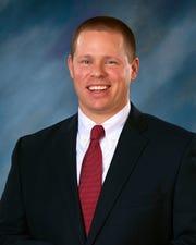 Fairfield County Prosecutor Kyle Witt