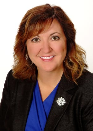 Cheryl Meier, a Realtor with Haring Realty, is seeking election to Mansfield City Council's 2nd Ward.