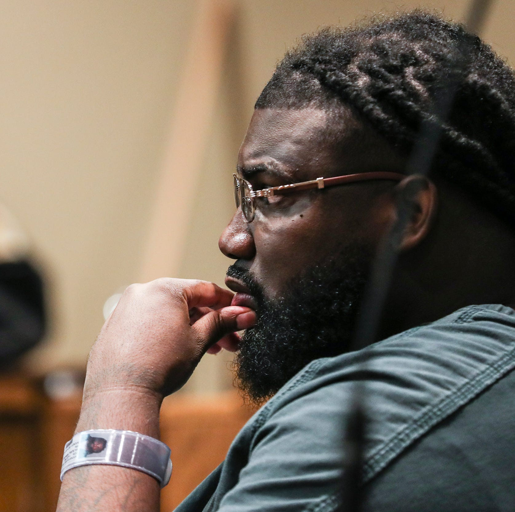 Tremaine Wilbourn gets 38 years added to life sentence in slaying of MPD officer Sean Bolton