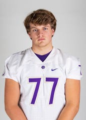 Bill Norton is a senior at Christian Brothers High School