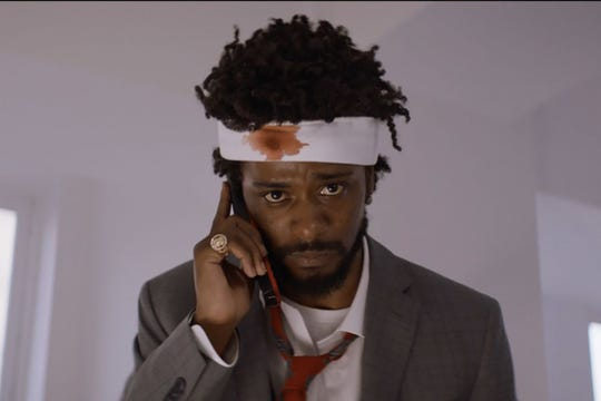 "1) ""Sorry To Bother You"" — Boots Riley's startlingly original film — his debut as a director — is packed with so many ideas, cultural barbs and outrageous plot twists, sitting through the film is exhilarating, taking on such issues as race, class and income disparity. Often challenging and confounding but always deliriously entertaining, the film that will be celebrated and analyzed by film buffs for generations to come. (Now streaming)"