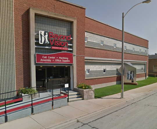 Beyond Vision, 5316 W. State St., a company that employees those with vision impairments, has outgrown its current location and might be interested in buying the former Sam's Club at 1540 S. 108th St., West Allis.