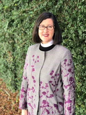 Church of the Ascension will install The Reverend Candice Burk Frazer as its Ninth Rector on Wednesday, December 19, 2018, at 5:30pm.