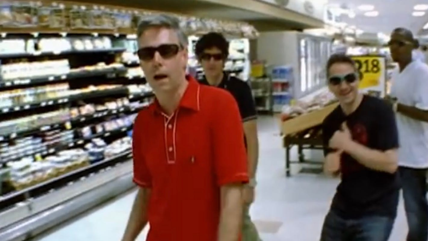 Beastie Boys' Nashville-made music video officially released