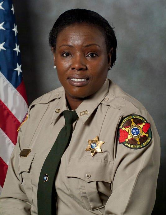Lawanda Steel-Williams DCSO officer homicide-suicide