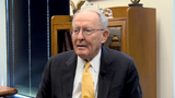 Senator Lamar Alexander sat down with the Tennessean on Dec 17, 2018 to talk about how he will not be seeking re-election
