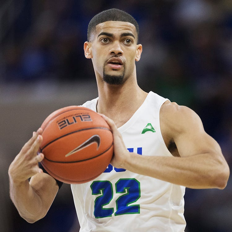 College basketball: The FGCU career of Marquette transfer Haanif Cheatham already is over