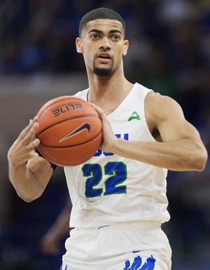 The FGCU career of starting senior point guard Haanif Cheatham has ended after just 10 games due to a shoulder injury that requires surgery.