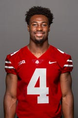 Jordan Fuller of Ohio State.