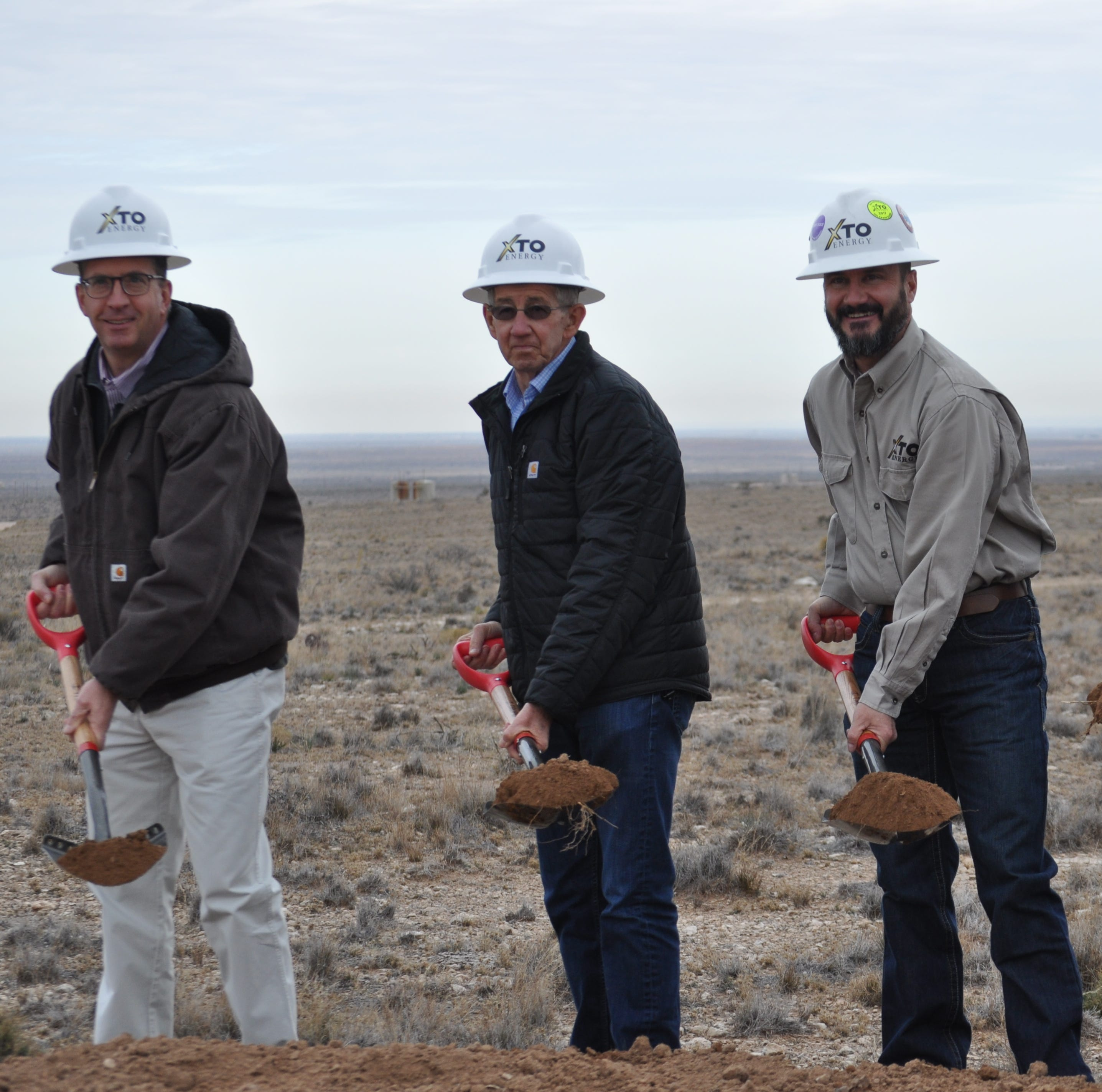 Phase 3 of $12 million water project begins in Carlsbad