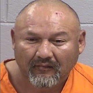 Farmington man accused of DWI, fleeing police