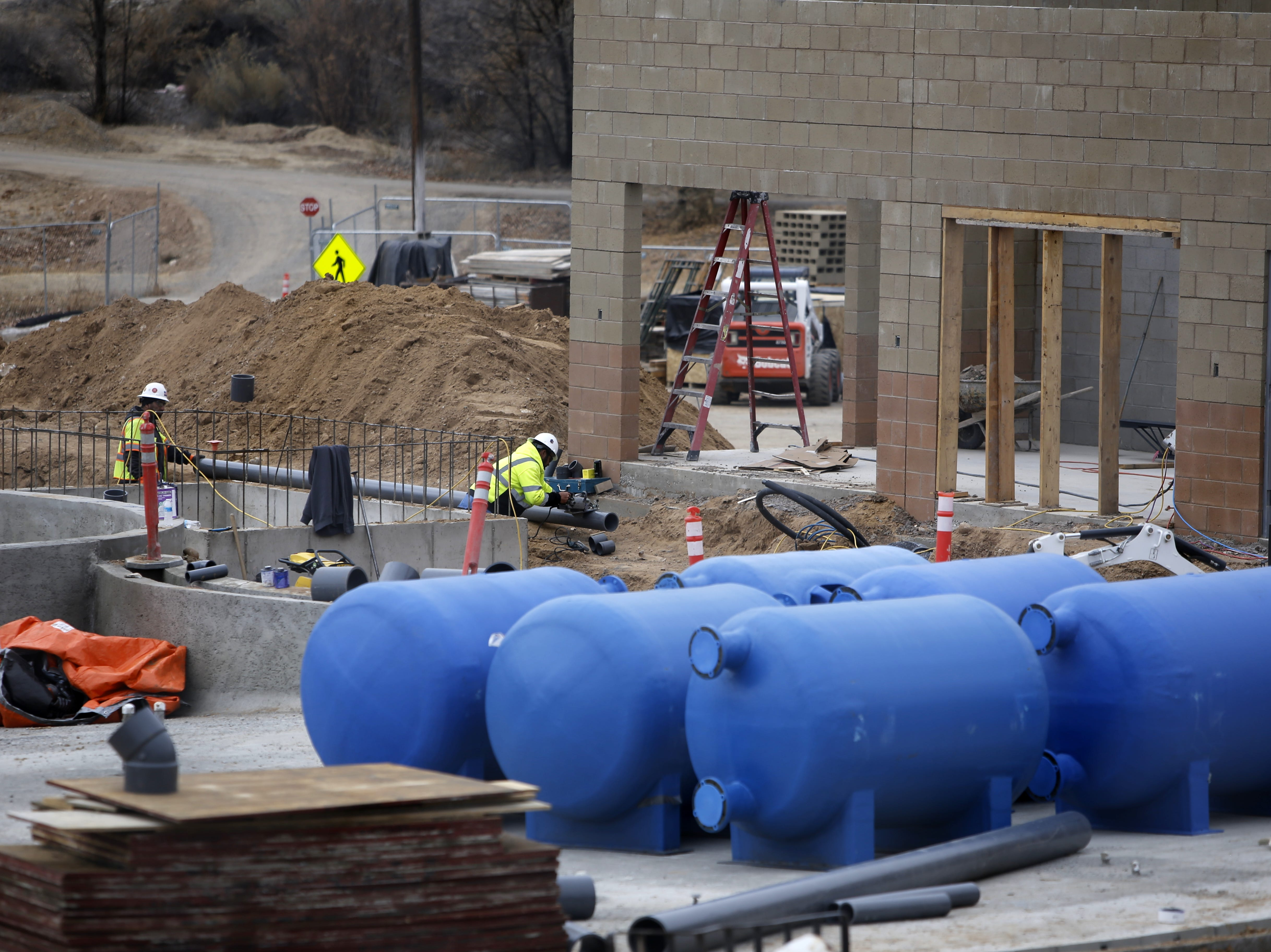 Cost of Farmington water park has increased to $8.2 million