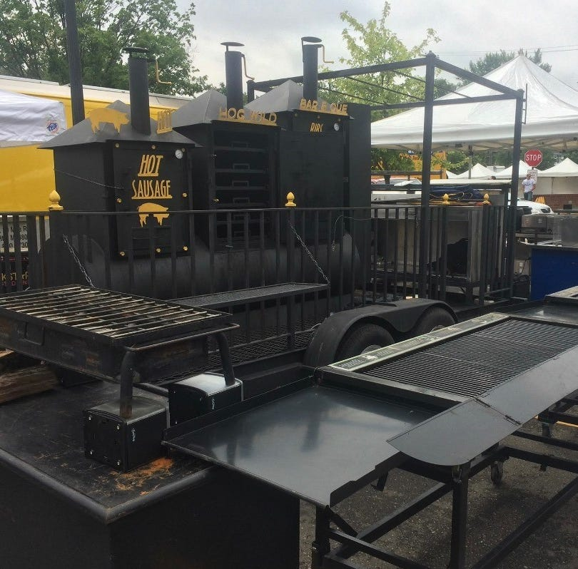 Farmington Hills police seek help in locating stolen trailer, with train smoker attached