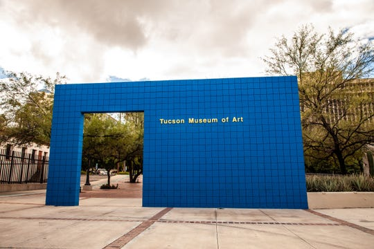 The Tucson Museum of Art and Historic Block features an extensive collection of art and some of the oldest structures in the city.