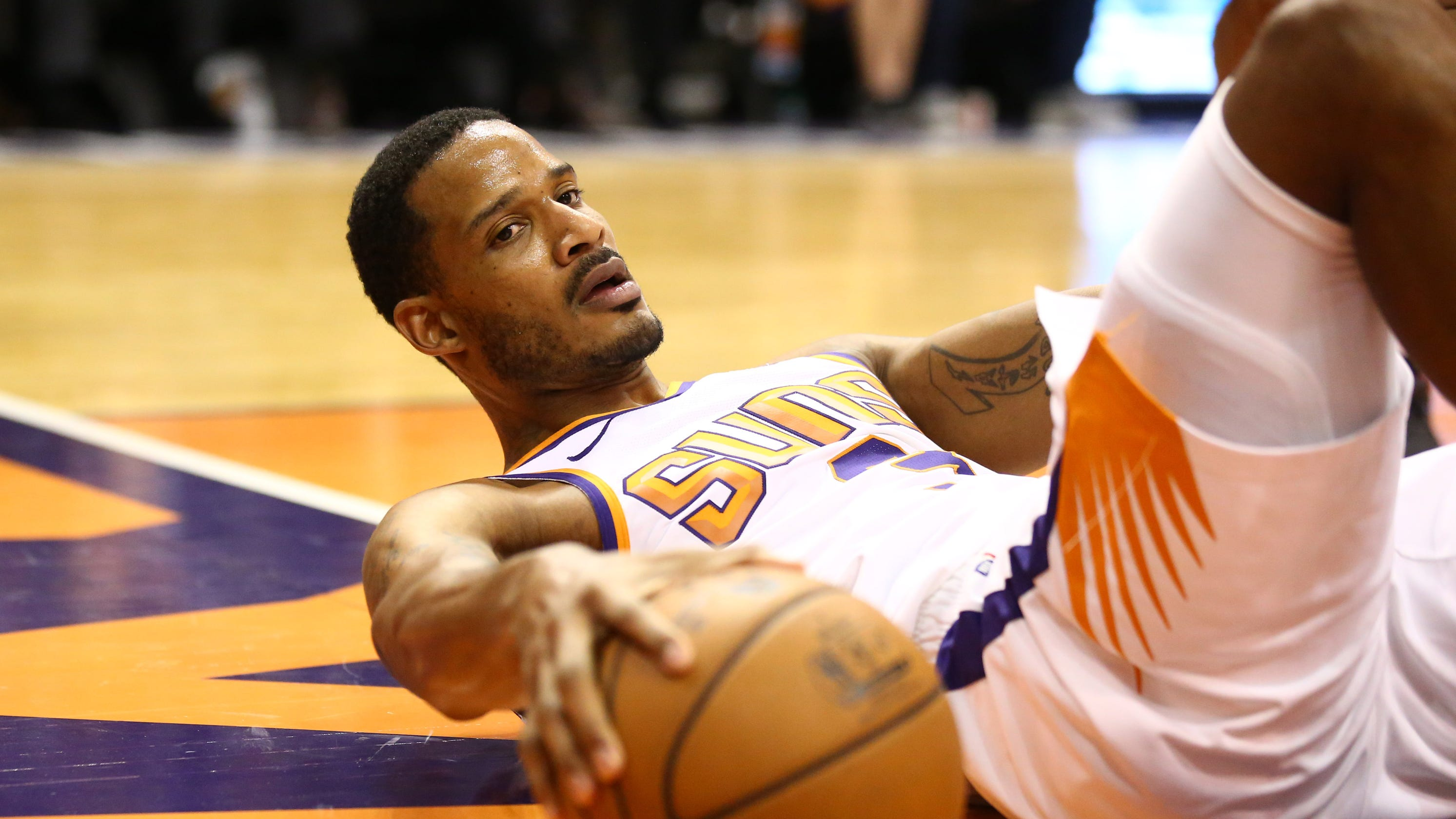 Trevor Ariza trade grades  Phoenix Suns Washington Wizards reaction 9d4e52d89
