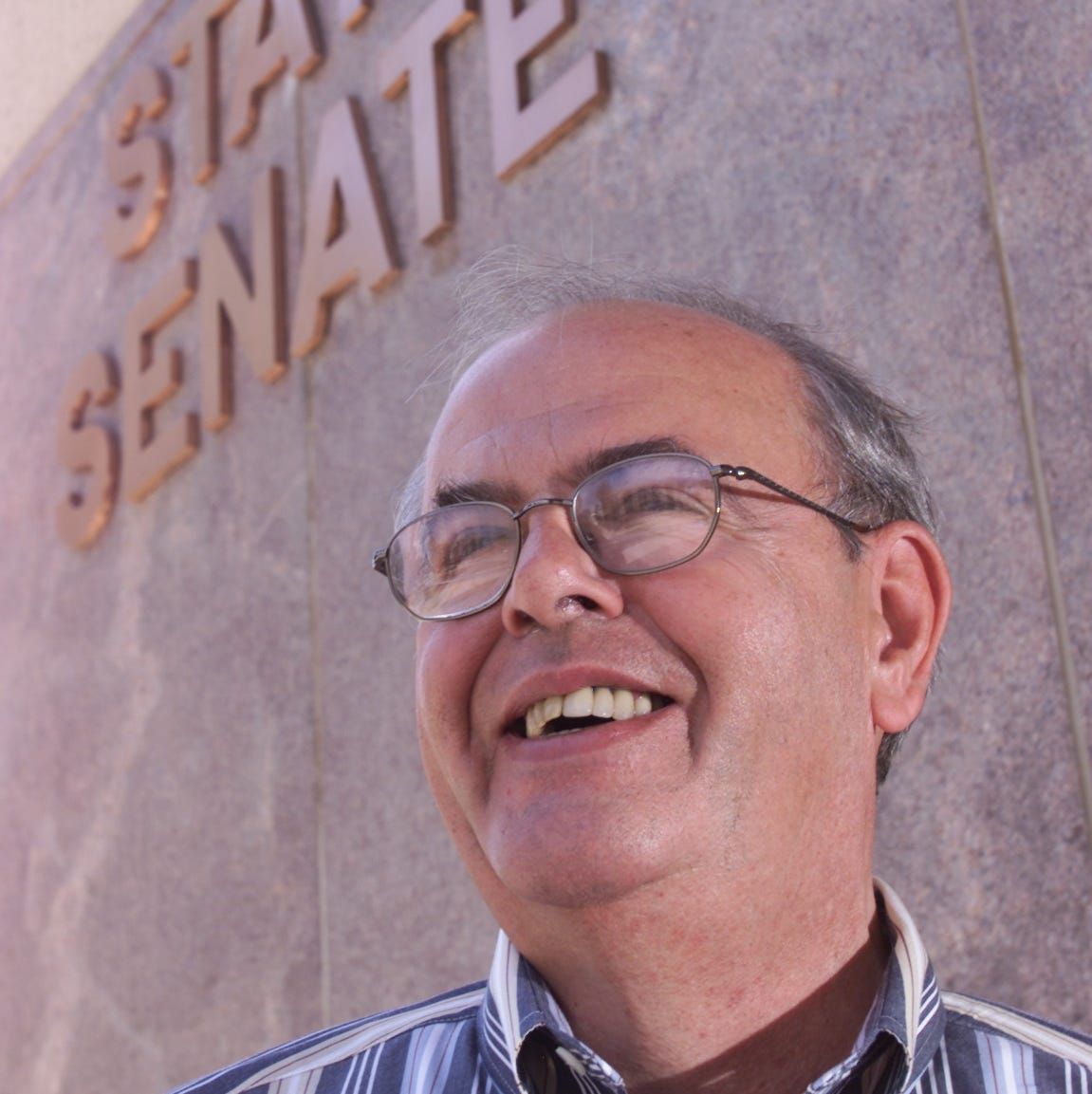 Longtime Arizona legislator and NAU professor John Wettaw dies at 79