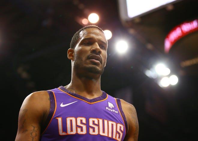 Trevor Ariza didn't last long with the Phoenix Suns.
